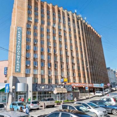 Филиал во Владивостоке