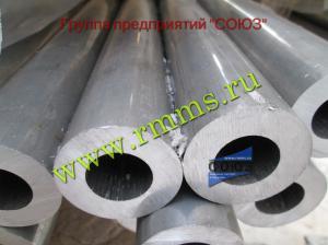 труба алюминиевая 30