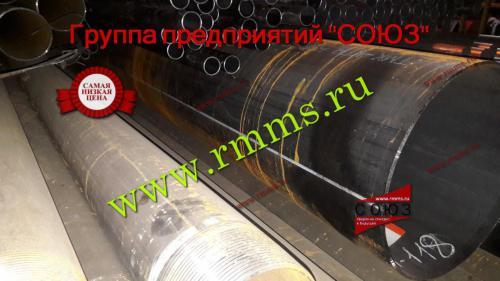 трубы 09г2с производство