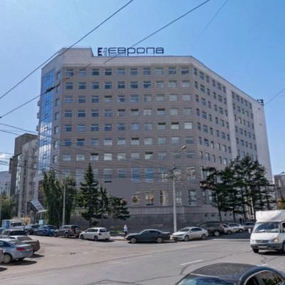 Филиал в Красноярске