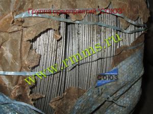 проволока стальная канатная