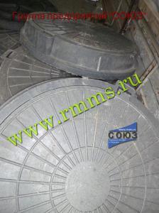 полимерпесчаные люки производители